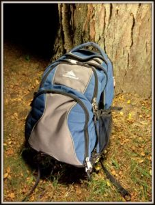 backpack gear review Swerve from High Sierra